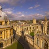Accommodation in Oxford
