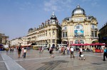 Find the lowest prices for student accommodation in Montpellier!