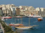 Find the lowest prices for student accommodation in Sliema!