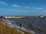 Find the lowest prices for student accommodation in Clacton-on-Sea!